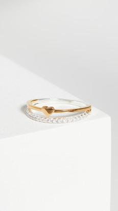 Shashi Je Taime Ring