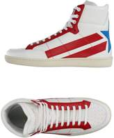 Saint Laurent High-tops & sneakers - Item 11246142