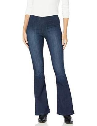 Ella Moss Women's Pull On Flare Jean