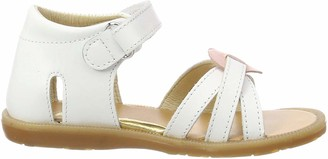 Naturino Girls Ambra Sling Back Sandals