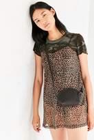 Urban Outfitters Farrah Mini Crossbody Bag