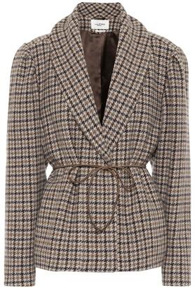 Etoile Isabel Marant Gabadi wool jacket