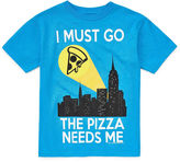 Novelty T-Shirts Graphic T-Shirt-Preschool Boys