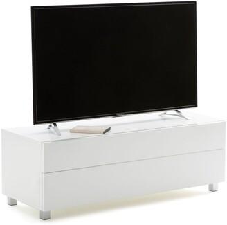 La Redoute Meuble TV design blanc La