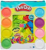 Play-Doh Letters & Languages