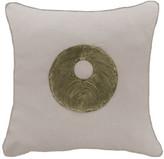 BANDHINI Copper Disk Neutral Cushion