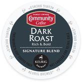 Keurig K-Cup® Pack 18-Count Community Coffee® Dark Roast