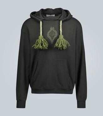 Adish Sawsana Lakiya hooded sweatshirt