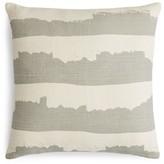 """Kelly Wearstler Breakwater Square Decorative Pillow, 20"""" x 20"""""""