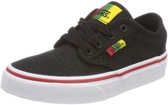 Vans Unisex Kids' Atwood Trainers