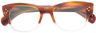 Oliver Peoples Jannsson glasses