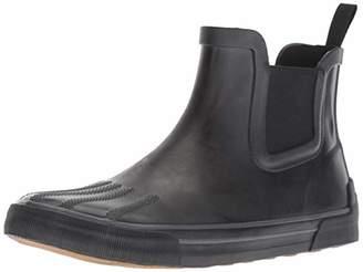 Columbia Men's GOODLIFE Chelsea Waterproof Rain Boot