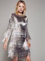Rachel Zoe Mauve Dress