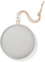 B&O Play - Beoplay A1 Bluetooth Speaker - Silver