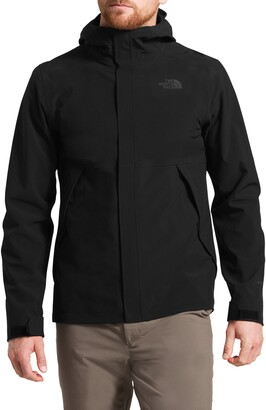 THE NORTH FACE Farside T9493E7D6 Waterproof Outdoor Hiking Jacket Hooded Mens