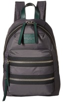 Marc Jacobs Nylon Biker Mini Backpack Backpack Bags