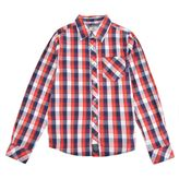 Timberland Junior Boys Check Shirt