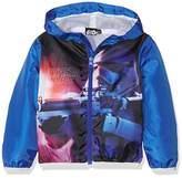 Star Wars Boy's BB8 Sweatshirt,(Manufacturer Size:4 Years)