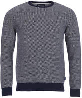 Barbour Men's Calvay Crewneck Sweater