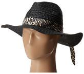 Volcom Concrete Jungle Flop Hat