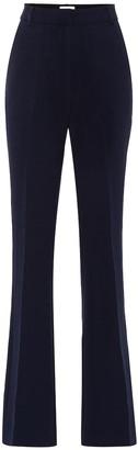 Rebecca Vallance Stretch-crApe pants
