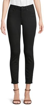 NYDJ Dylan Ankle-Length Skinny Jeans
