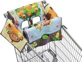 Infantino Shop and Play Cart Cover, Monkey Garden (Discontinued by Manufacturer) by