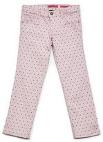 GUESS Polka-Dot Jeans (2-6x)