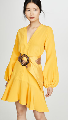 Silvia Tcherassi Filis Dress And Belt