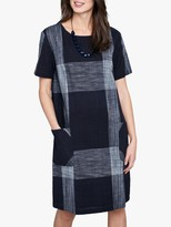 Seasalt Cast Shadow Dress, Kergilliack Raven