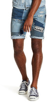 Levi's 501 CT Pride Cutoff Shorts
