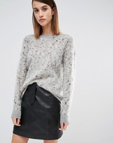 Selected Tyra Knitted Sweater