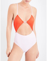 Maiden Cutout swimsuit