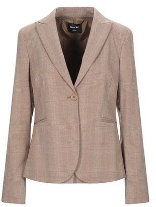 MAXI HO Suit jacket