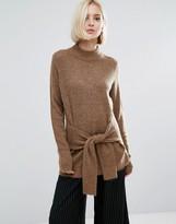Vero Moda Tie Sweater