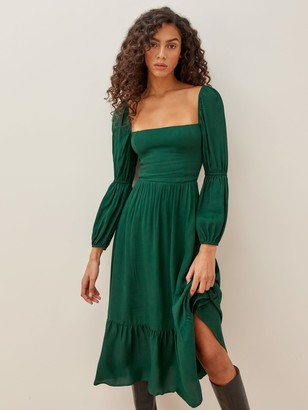 Reformation Mica Dress