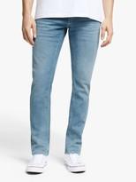 Tommy Hilfiger Tommy Jeans Scanton Recycled Cotton Slim Jeans, Denim