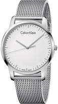 Calvin Klein K2G2G126 City stainless steel watch