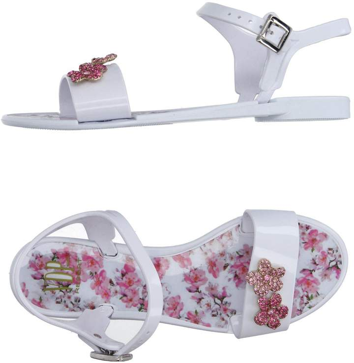Vdp Collection Sandals - Item 11104663PS