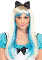 Leg Avenue womens Alice Two Toned Wig