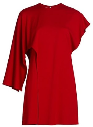 Halston Zia Milano Knit Dress
