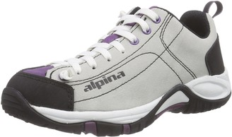 Alpina Women's 680342 Low Rise Hiking Boots