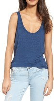 AG Jeans Women's The Carmen Linen Tank