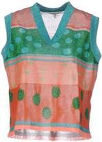 DELPOZO Sweaters - Item 39712558