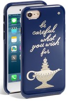 Kate Spade Magic Lamp Iphone 7 Case - Blue