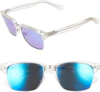 Maui Jim Kawika 54mm PolarizedPlus(R)2 Sunglasses