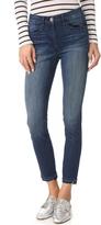 3x1 W3 Channel Seam Crop Jeans