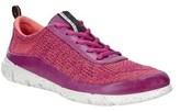 Ecco Women's Intrinsic Knit Sneaker.