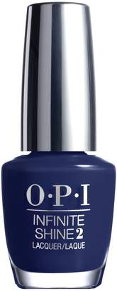 OPI INFINITE SHINE Get Ryd-of-thym Blues Nail Lacquer