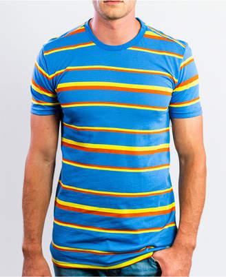 Beautiful Giant Men Short Sleeve T-Shirt